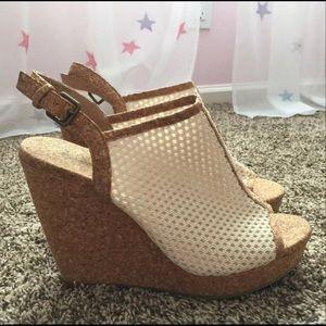 Splendid Shoes - Splendid™ Dominque platform sandals